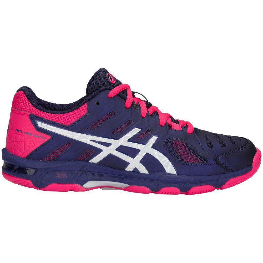 Женские волейбольные кроссовки ASICS GEL-BEYOND 5 (B651N-400)