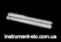 """Ключ динамометрический 1/2"""" 40-200 Нм алюминиевый предельный со шкалой King Tony 3445G-1FB"""
