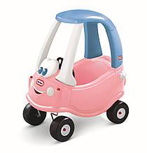 Машинка каталка самоходная Little Tikes Princess 614798