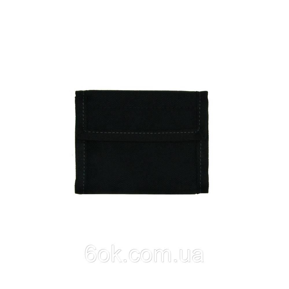 Кошелек Danaper Wallet, Black-Gray