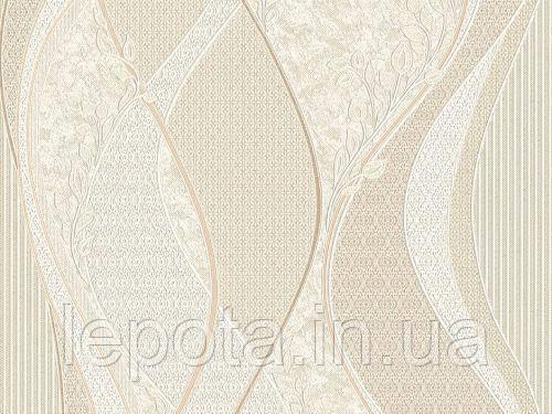 Виниловые обои B58,4 Болеро 2 М348-01, фото 2