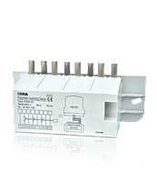 Автоматический трехполюсный силовой размыкатель ZO3 для трехфазных электросчетчиков Iskra серии МТ3хх