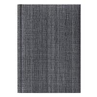 Ежедневник датированный на 2019 'Web' серый от Lediberg производства Италии, под тиснение логотипа, фото 1