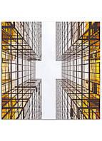 Фотокартина на холсте Отражение, 25*25 см