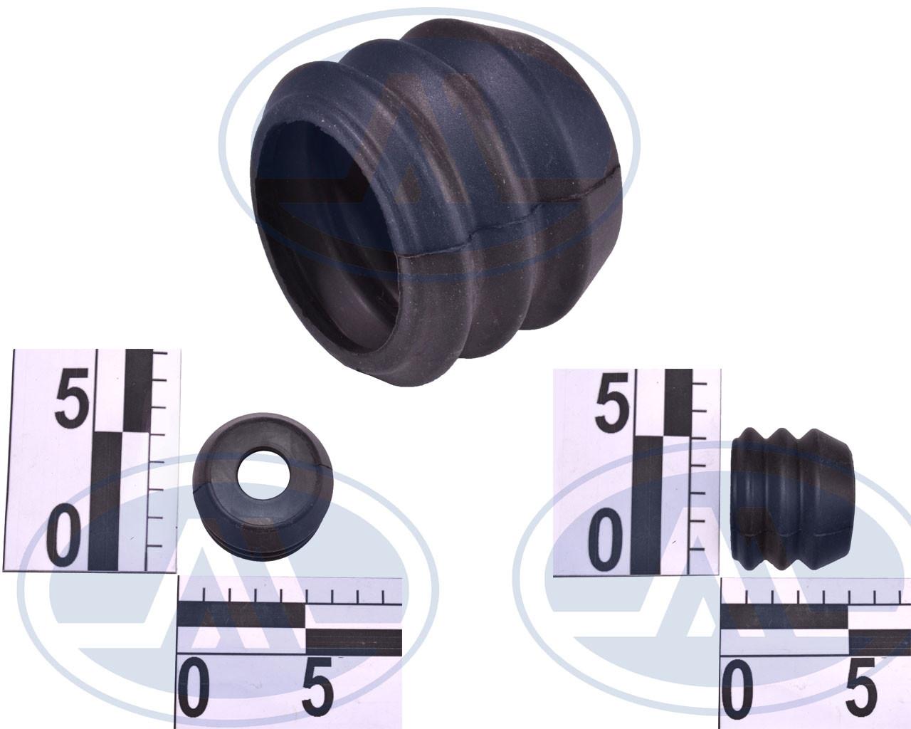 Пыльник клапана вакуумного усилителя ваз 2103