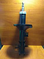 Амортизатор передний Нубира левый масляный (Profit)
