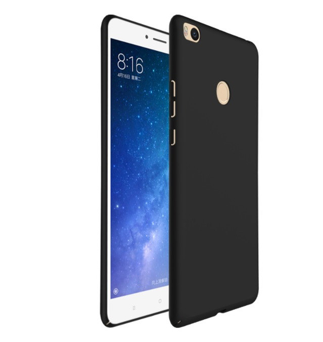 Чехол бампер для Xiaomi Mi Max 2