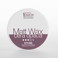 Матовый воск сильной фиксации, Personal Touch Matt Wax, 100 мл
