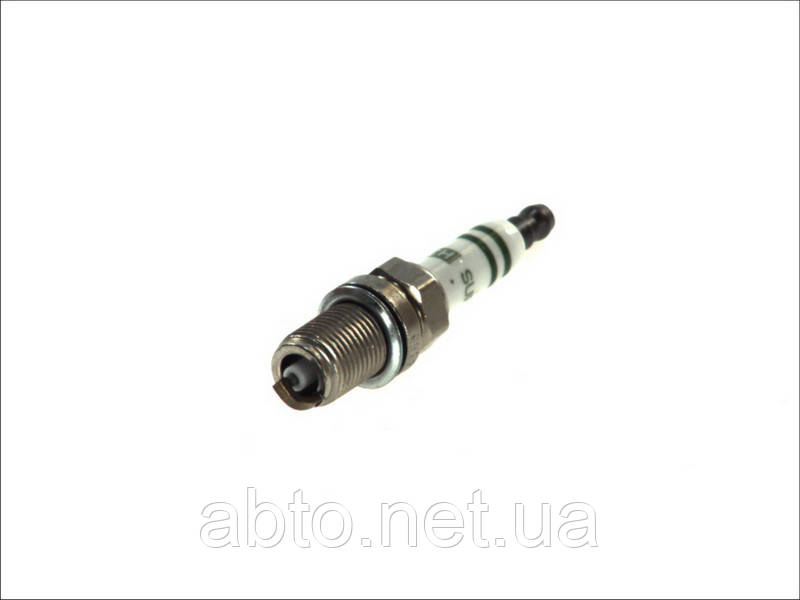 Свічка запалювання Bosch 0 242 235 797 (FR7DE2 0.9)