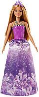 Barbie Барби сияющая горная принцесса дримпопия Barbie Dreamtopia Sparkle Mountain Princess Doll, фото 1