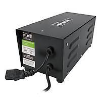 Электромагнитный балласт LUMii BLACK 600 Вт