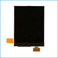 Дисплей (экран) для Nokia C1-01,100,101, 107,108,109,112,113, 130,C1-00,C1-02, C1-03,C2-00,X1-01,X1-02,оригинал