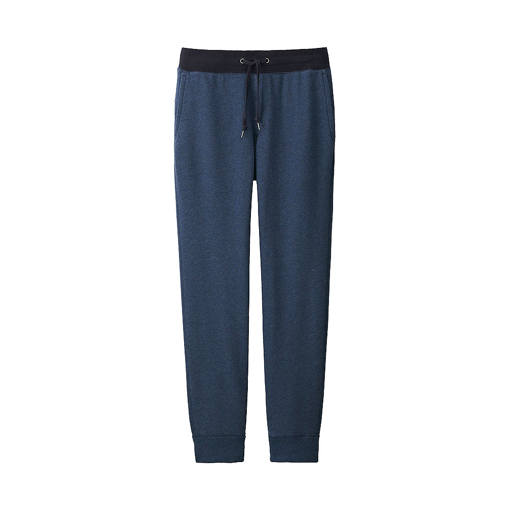 Спортивные штаны Uniqlo Sweatpants BLUE