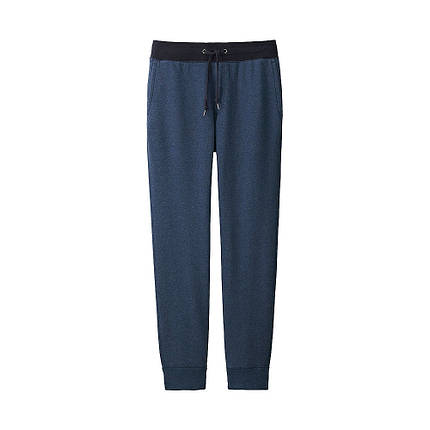 Спортивные штаны Uniqlo Sweatpants BLUE, фото 2