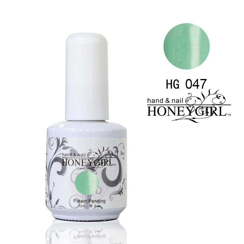 Гель лак HoneyGirl 047