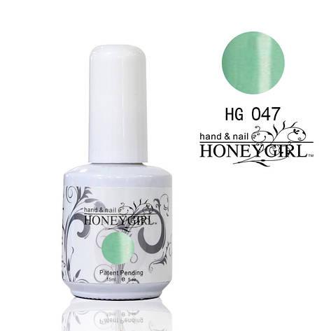 Гель лак HoneyGirl 047, фото 2