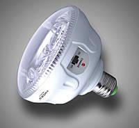 """Лампа с пультом 24 LED - """"Kamisafe KM-5601С"""""""