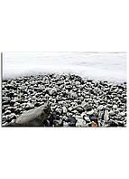 Фотокартина на холсте Морская пена, 30*50 см