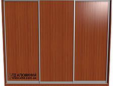 Шкаф купе | Дверь купе ДСП+ДСП, фото 2
