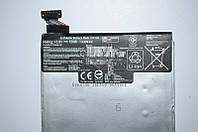 Аккумулятор (батарея) для Asus C11P1326 (Memo Pad 7 ME176C), 3910mAh