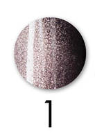 Гель лак Oxxi 8 мл Moonstone Лунный камень № 1