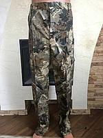 Камуфляжные брюки для рыбалки Дубовый лист