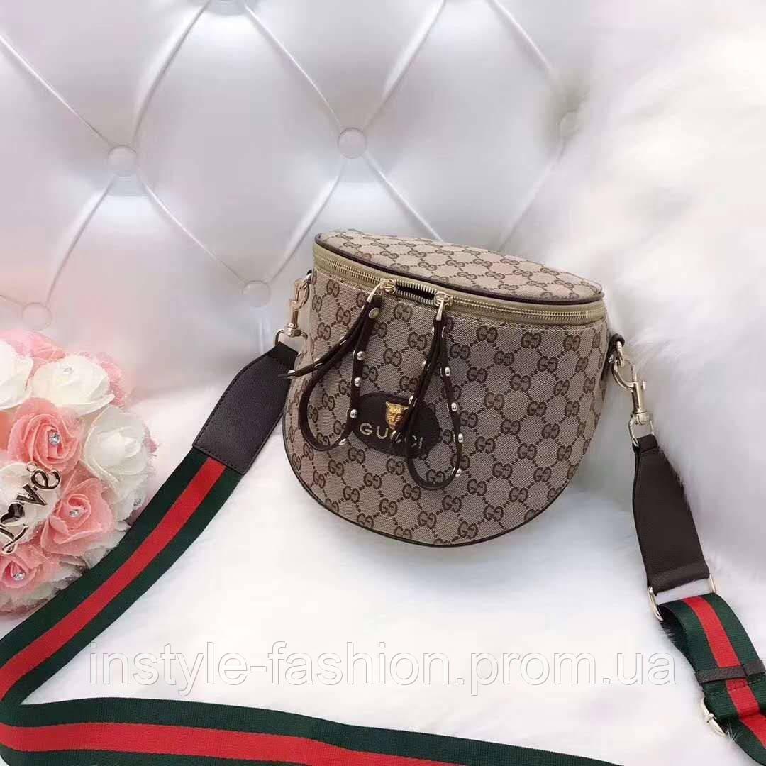 Сумка-клатч брендовая Gucci Гуччи дорогой Китай ткань текстиль ... 1b3c6360e85