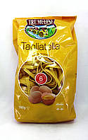 Макарони Tre Mulini Tagliatelle яєчні 500г