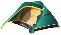Палатка туристическая двухместная универсальнаяTramp Colibri 2 TRT-013.04/TRT-034, фото 1