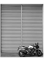 Фотокартина на холсте Мотоцикл, 40*50 см
