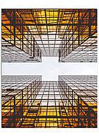 Фотокартина на холсте Отражение, 40*50 см