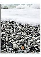 Фотокартина на холсте Морская пена, 40*50 см