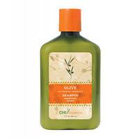 CHI Olive organics Шампунь для волос 710 мл