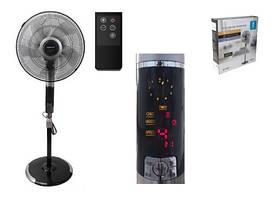 Вентилятор підлоговий LCD AIGOSTAR 184940
