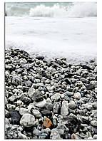 Фотокартина на холсте Морская пена, 40*60 см