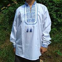 Сорочка вишиванка для хлопчика