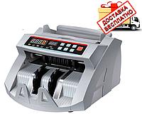 Счетная машинка для купюр Bill Counter 2089 / 7089 CF, фото 1