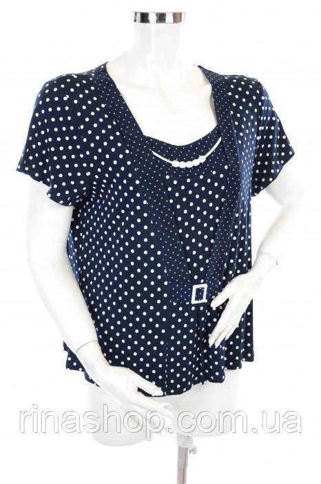 Женская футболка П220-3