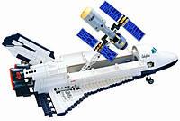 Конструктор Космический челнок серии КосмосBrick (514)