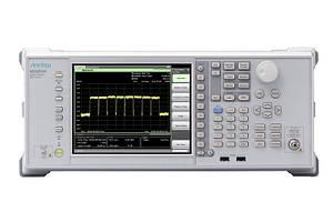 Новые опции анализатора сигналов и спектра MS2850A