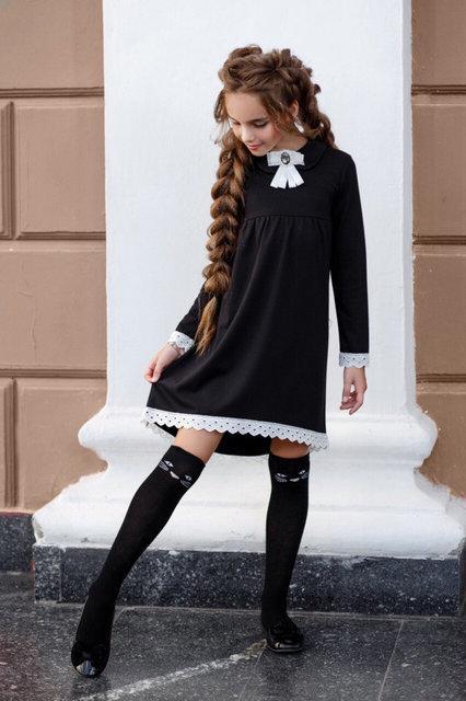 Школьная одежда для девочек топ продаж!