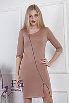 "Платье на молнии ""Беатрис""| Распродажа, фото 3"