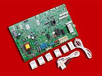 Плата управления Ariston под газовый клапан Sit 60001605, фото 1