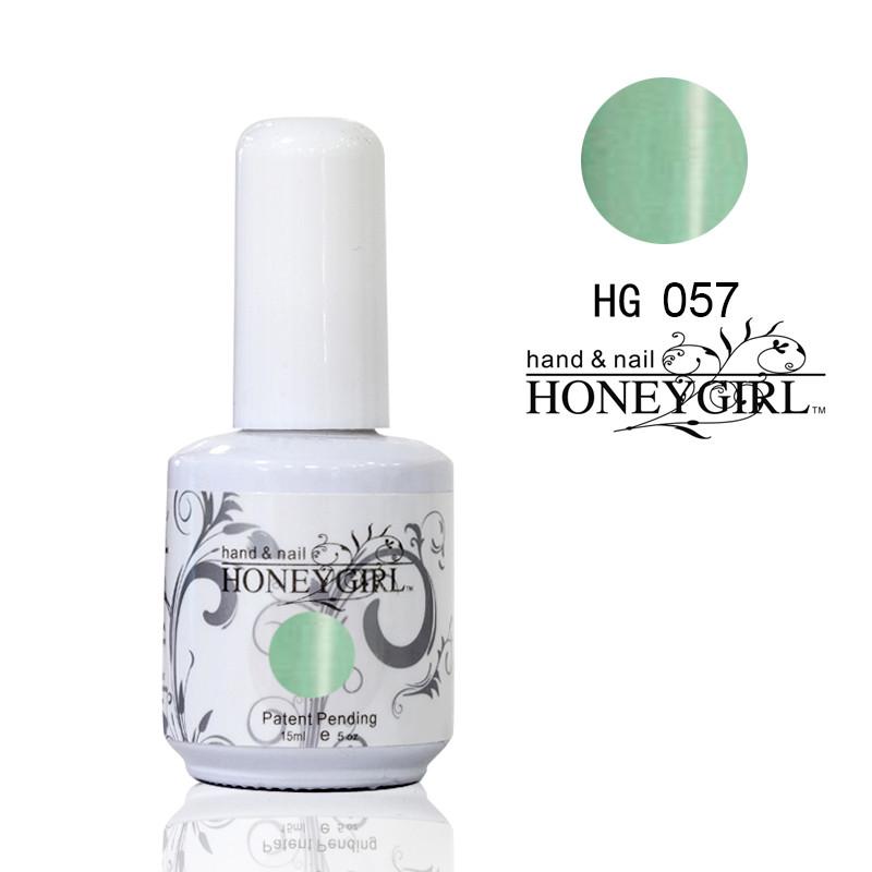 Гель лак HoneyGirl 057