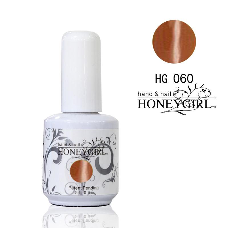 Гель лак HoneyGirl 060