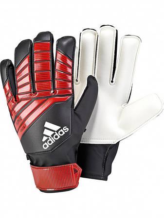 Перчатки вратарские  Adidas Predator 18 Pro Junior