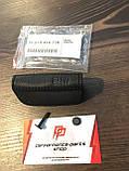 Кожаный футляр для ключа BMW Key Fob Protector, leather, Black, 51210414778, фото 4