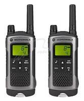 Радиостанция Motorola TLKR T80 TWIN PACK & CHGR BOXРадиостанция Motorola TLKR T80 TWIN PACK & CHGR BOX