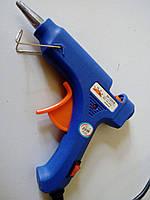 Клеевой пистолет (7мм) Glue Gun, фото 1