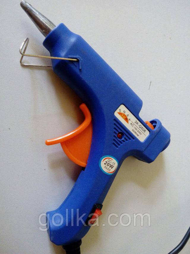 Клеевой пистолет Snak